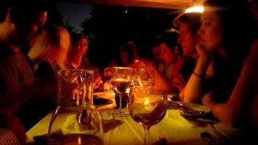 Μάθημα θάρρους 5ο : Το πάρτυ