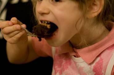 Δίαιτα και παιδί