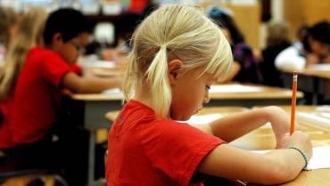 Σχολικά κυλικεία και διατροφική εκπαίδευση