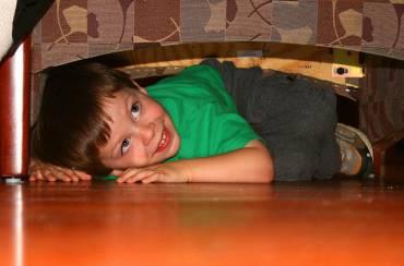 Θωρακίστε με φυσικό τρόπο το ανοσοποιητικό του παιδιού σας