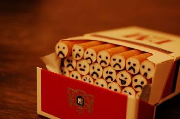 Πώς θα εμποδίσετε την αύξηση βάρους, όταν κόβετε το κάπνισμα