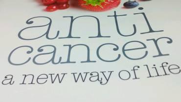 Διατροφή για πρόληψη καρκίνου