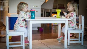 Μεσογειακή διατροφή για παιδί άνω του έτους