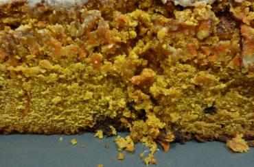 Εκπληκτικό κέικ καρότου!!
