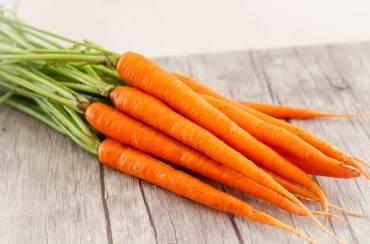 Κουλουράκια Καρότου!