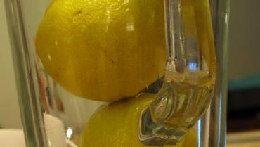 Lemon Pie … στο ποτήρι!!!