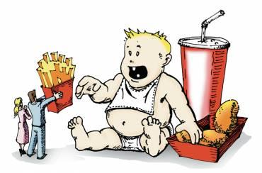 Πώς να βοηθήσετε το παχύσαρκο παιδί σας