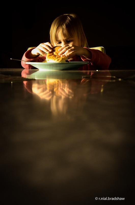 επιλεκτικότητα τροφίμων