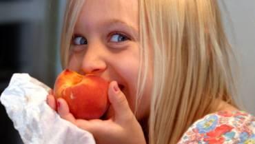 Θες το παιδί σου να τρώει φρούτα;